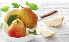 Peren: pitfruit vol vezels