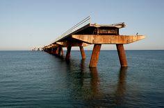 Italia: le 300 grandi opere incompiute. Peggio di Kenya e Botswana