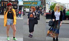 Cool Hunter mostra um pouco de Londres nas ruas de Camden Town