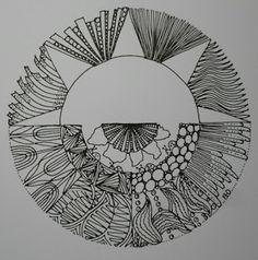 Creatief met (kleur)potlood en/of stift!: DIVA CH115: EARTH-DAY