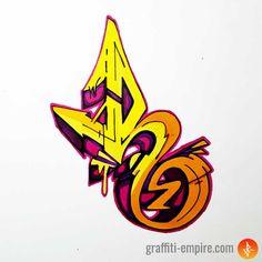 ▷ Graffiti Letter R – Graffiti Empire Retro Products r Graffiti Letter R, Graffiti Piece, Graffiti Words, Graffiti Lettering Fonts, Tattoo Lettering Fonts, Graffiti Drawing, Street Art Graffiti, Letter Art, Graffiti Designs