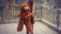 #teddy #summer #blonde #unedited #uneditedlife