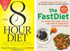 Wonder if this works? Lose Weight Fast by Intermittent Fasting | The 8 Hour Diet & The Fast Diet