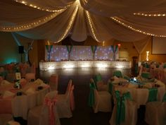 Sales and Rentals of Extraordinary Wedding and Event Decor. Serving Kamloops and the B.C. Interior. Luxury table linens, reception decor and so much more! www.AglowWeddings.com