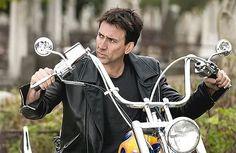 Nicholas Cage (Ghost Rider)