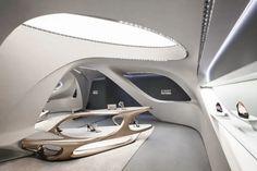 Concept Models Architecture, Zaha Hadid Architecture, Architecture Concept Diagram, Facade Architecture, Futuristic Architecture, Futuristic Interior, Futuristic Design, Futuristic Furniture, Futuristisches Design