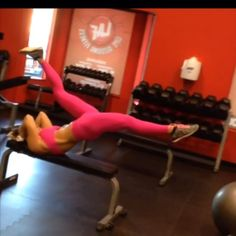@hunnybunsfit hiit core exercises
