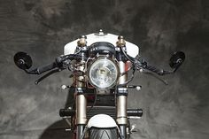 """Ducati Monster Cafe Racer """"Bandu"""" by XTR Pepo #motorcycles #caferacer #motos 