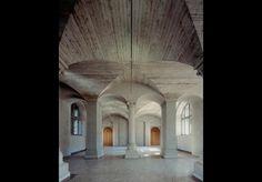 Swiss National Museum by Christ & Gantenbein Architects, Zurich, Switzerland   Buildings   Architectural Review
