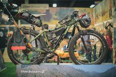 Blackburn Bikepacking Bags