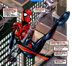 mayday parker spider-girl | Mayday Parker, Spider-Girl