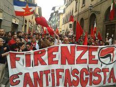 """Sulla pagina Facebook """"osservatorio antifascista"""" le giustificazioni delle violenze degli immigrati: """"Si saranno sentiti emarginati e in carenza di affetto,quindi hanno agito di conseguenza"""""""