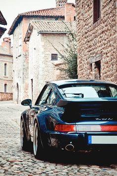 #Porsche 964 Turbo   #Dream #Cars :)