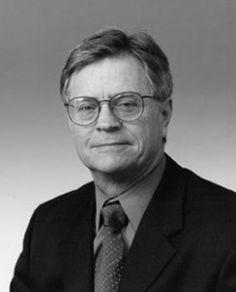 Dr. David Black, novo presidente do Instituto SETI.