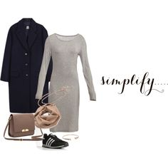 """Styling: Popbasic Felicity Collection III"" by blogfashionpas on Polyvore"