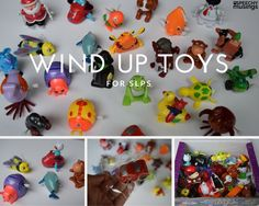 Where I buy wind up