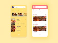 Restaurant List / UI Challenge - v2 — Week 11