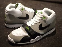 Nike Air Trainer 1 aka The Bo Jacksons... Classics
