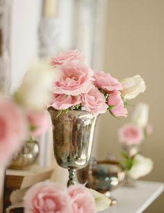 Pink power; intriganti sfumature di rosa