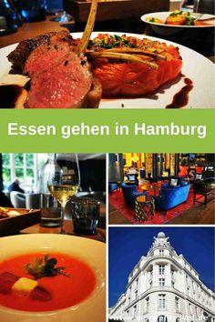 Hotel-, #Restaurant- und Ausflugstipps in #Hamburg. Werbung Beste Hotels, Das Hotel, Places To See, Restaurants, Explore, Group, Board, Travel, Travel Inspiration