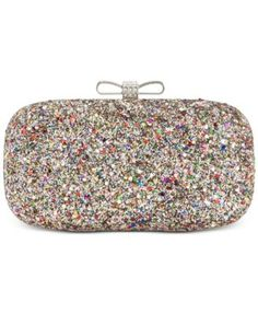 INC International Concepts Evie Clutch, Only at  Macy's | macys.com