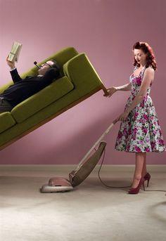 Come pulire casa prima di partire per le vacanze