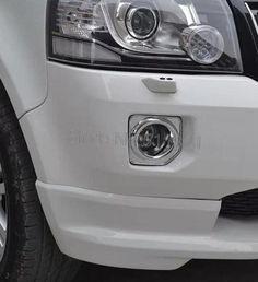 Freelander 2, Land Rover Freelander, Lamp Cover, Perfect Photo, Chrome, Abs, Shades, December 4, Garden Toys