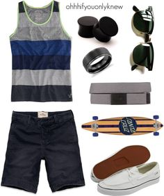 """Untitled #129"" by ohhhifyouonlyknew on Polyvore"