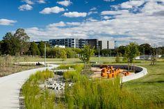 Hassett Park-Snape_10 «  Landscape Architecture Works | Landezine