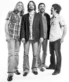 Steepwater Band.