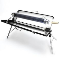 solar oven Healthy Meals To Cook, No Cook Meals, Healthy Cooking, Healthy Food, Outdoor Oven, Outdoor Cooking, Survival Food Kits, Solar Cooker, Thermal Heat