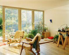WINDOWS/PLANTS/CHAIRS