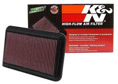 K&N 33-2260 Air Filter - TOYOTA - CAMRY - 2.4 Oil Filter, Filters, Toyota Highlander Hybrid, 2011 Toyota Camry, Toyota Solara, Camry Se, Truck Bed Accessories, Bed Liner, Filter Design