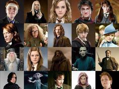 Can We Guess Your Favorite Harry Potter Character?   PlayBuzz You Got: Draco Malfoy. HOW DID THEY GUESS IT?!?!