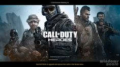 'Call of Duty: Heroes' lands in Store to bring strategy based commanding with online multi-player