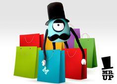 Non sai dove acquistare le nostre coloratissime e divertentissime lettere Mr.Up? Clicca qui e scopri il punto vendita più vicino a te! --> http://www.mrup.it/pdf/PV-MR-UP.pdf  #MrUp #FashionJewels