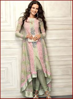 Latest Dress Designs Pakistani #Dress #Designs #Pakistani
