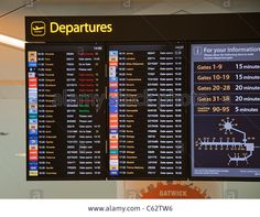departures board airport - Google 検索