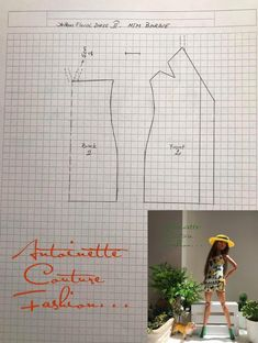 Fashion Dolls Couture - Unlimited: Sunshine - Barbie made to move Barbie Kleidungsmuster, Barbie Mode, Barbie Dress, Sewing Barbie Clothes, Barbie Sewing Patterns, Doll Dress Patterns, Barbie Fashionista, Barbie Made To Move, Diy Clothes Patterns
