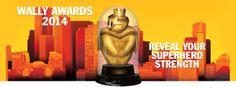 The Wally Awards — Yupo Synthetic Papers / FREE to enter and the $takes are HIGHER! $$$$$ #YUPO #DoitonYUPO #TOUGHNOBULL #YUPOWallyAwards