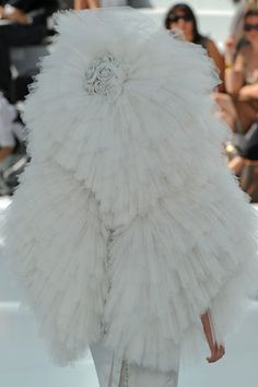 Chanel Fall 2008 Couture