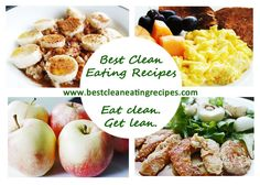 clean eating recipes // eat clean diet // clean eating dinner ideas #cleaneating #eatclean #healthyrecipes @ www.bestcleaneatingrecipes.com