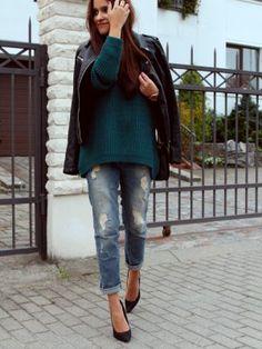 littleblackcoconut Outfit   Otoño 2013. Cómo vestirse y combinar según littleblackcoconut el 8-10-2013