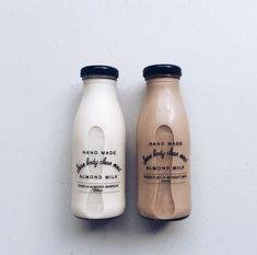 Milch länger haltbar