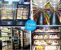Bakery Delicatessen Food In UK BakeryKitchen Equipment | Restaurant Equipment | Catering Equipment | Hotel Equipment In China