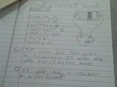Inside Angela's 4th Grade Classroom: Science Inquiry and Science Notebooking