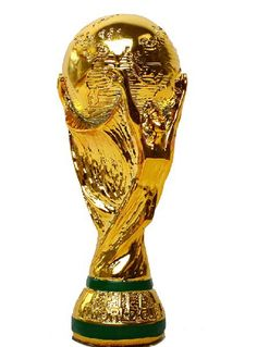 >> Click to Buy << Free shipping full size RESIN 36cm tall WORLD CUP TROPHY 1:1 to real WM-POKAL REPLICA 2014 brazil world cup best soccer fan gift #Affiliate