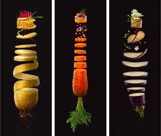 Food photography styling, food styling, international photography awards, f Best Food Photography, Fruit Photography, International Photography Awards, Vegetables Photography, Food Advertising, Food Garnishes, Food Drawing, Drawing Art, Cute Food