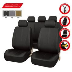 Childrens Anti-dirty Mat Interior Refit Armrest Box Rear Seat Kick Pad For Nissan X-trail X Trail 2014-2019 Packing Of Nominated Brand Interior Accessories