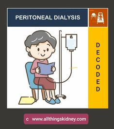 Peritoneal #Dialysis Guide for #chronic #kidneydisease (#ckd patients) :  1️⃣ What exactly is Peritoneal Dialysis?   2️⃣ How does your abdomen work as a Dialysis Tank in #peritonealdialysis?   3️⃣ What goes on during PD?   4️⃣ Types of PD   5️⃣ Which #kidney #patients qualify for PD?   6️⃣ Advantages of PD   7️⃣ Complications of PD    8️⃣ Other Dialysis FAQs (#Renal Diet, Need for #medicines, Need for #transplant, Ability to work & travel with PD etc) Diálisis Peritoneal, Peritoneal Dialysis, Human Kidney, Renal Diet, Kidney Disease, What Goes On, Work Travel, Insight, Facts